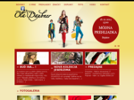 Ola Daubner | originà¡lne modely a doplnky