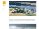 Ola Roald AS Arkitektur, Toslash;nsberg - det enkle fremhever arkitekturen