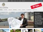 Udlejning af lager, kontor, butik, erhvervslejem229;l, erhvervslokaler i Aarhus, Odense, Herle