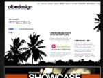 OLBEDESIGN | kotisivut yritykselle, graafinen suunnittelu