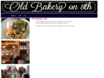Old Bakery on Eighth Gallery and Cafe