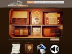 Μουσείο Παλαιού Ραδιοφώνου - Επισκευές Παλιών Ραδιοφώνων