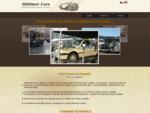 Oldtimer Cars – půjčovna veteránů pro filmové účely, reklamu a svatby