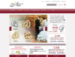 Gullsmed Aas - Nettbutikk