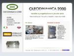 Vendita componenti idraulici e applicazioni oleodinamiche | Oledinamica 2000