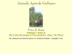 Home Page - Azienda Agricola Gulisano