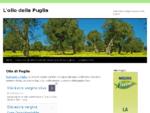 Olio della Puglia