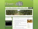 Eleones of Chalkidi - Company who expertising in production, processing and marketing of olive ...
