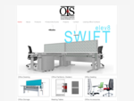 Office Furniture - Screens and Partitions - Plankwall Accessories - Seating - Meeting Tables