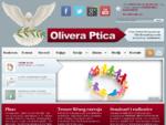 Olivera Ptica 8211; Pisac i trener ličnog razvoja