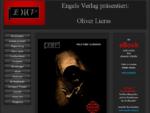 Der Grabritter Vatikan Kirche Kongo BKA Europol Darwinismus - Oliver Lierss Der Grabritter Thriller