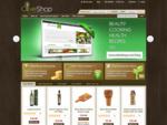 Olive Shop | Olive Oil | Olive Cosmetics - Buy online at OliveShop. com