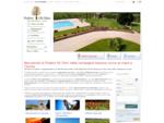 Agriturismo campagna toscana camere e appartamenti mare Costa degli Etruschi - Podere Gli Olmi
