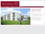 Oluf Palmes Parken - arkitekttegnede lejligheder i unikt miljø