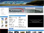 Auto usate Brescia - Circuito Concessionari