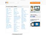 Anuncios gratis en México, anuncios clasificados en México (Compra - Venta en México, Motor en Méx