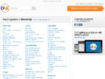 Slovenija Mali oglasi na področju zaposlitev, prodaje, nepremičnin, storitev, skupnosti in ..