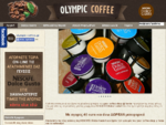 Olympic-coffee Dolce Gusto