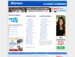Olympic. it - Olimpiadi, medagliere, risultati, atleti