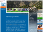 Olympic Bike - Explore Crete by mountain bike 2013