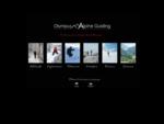 OLYMPUS ALPINE GUIDING ΟΔΗΓΟΙ ΒΟΥΝΟΥ ΟΛΥΜΠΟΥ
