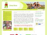 Oma Pere - Kogu informatsioon lapsendamisest