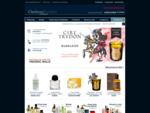 Parfumerie Ombres Portées