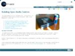 Home Open Media Centre