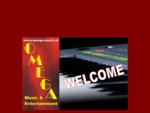 - OMEGA Music & Entertainment