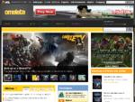 Omelete Cinema, Séries de TV, Quadrinhos, Games e Música