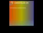 Omersub Denmark - udstyr til undervandsjagt og fridykning