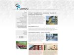 GP-CONDO D. O. O. ima večletno tradicijo na področju izdelave in obnove fasad, fasadnih sistemov,