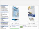 OmniaGest - Software di gestione aziendale e contabilità per macintosh e pc