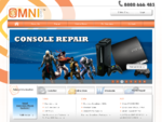 For Phone, Computer, Unlock, Laptop and Gaming Repairs. Omni Tech NZ.