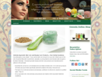 Ayurvedic Beauty, Skin Hair Care Products - Pure Herbal Goodness