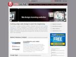 Web Design Auckland | Website Development | Adobe Business Catalyst | Google Apps | CMS | Brand
