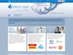 Somos una empresa mexicana, dedicada a la distribución y comercialización de medicamentos oncológic