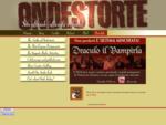 Home Page Ondestorte