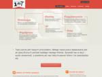 One-Art Agencja Kreatywna - Responsive Web Design