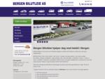 Bergen Bilutleie AS - Stort utvalg av leiebiler i Bergen - Hordaland