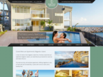 Grand Mercure Apartments Magnetic Island, One Bright Point Magnetic Island Accommodation