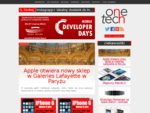 Apple, iOS, iPad, iPhone, Mac, Android | Blog technologiczny OneTech