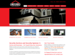 Security Services, Security Systems for Home and Business
