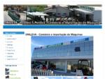 ONILEVA - Comércio e Importação de Máquinas