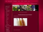 Welkom - Online-Wijnwinkel