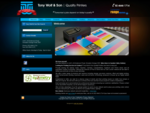 Colour Printing Services Campbelltown Macarthur | Large Format Printers Sydney