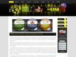 Online Casino Australia - Voted Best Online Casino Guide in 2013