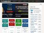 Guia de Casinos Online | Casino Online Comentários | OnlineCasinoReports Portugal