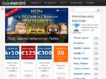 Online kasinoguide | online kasino-anmeldelser | OnlineCasinoReports Danmark