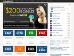 Slovak online kasína | SK casino online | Online Casino Reports Slovakia